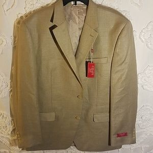Men's blazer slim fit NWT